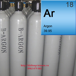 Material Safety Data Sheet Argon Gas